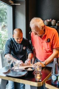 Yooji's Sushi Workshop für Erwachsene @ Yooji's Dreikönig | Zürich | Zürich | Schweiz